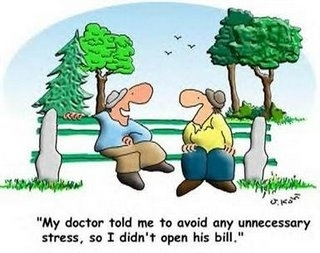 Health jokes laughter is good for the body and soul